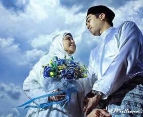 Ridho Suami Adalah Ridho Allah