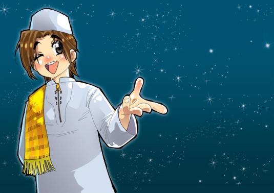 kartun-islam-1