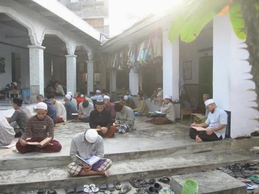 Pengajian-Kitab-Ihya-ulumddin