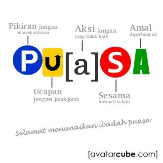 puasaa