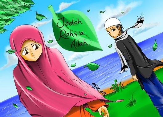 jodoh_rahsia_allah_by_mezie93-d6g4eah